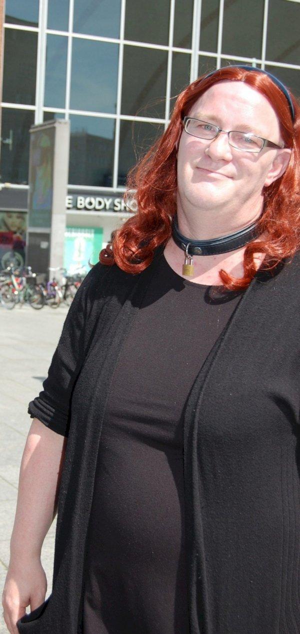 Sarah Blume